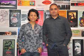 Curators- Carolina Chacon and Carlos Mario Jimenez