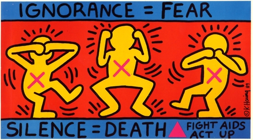 Keith-Harring