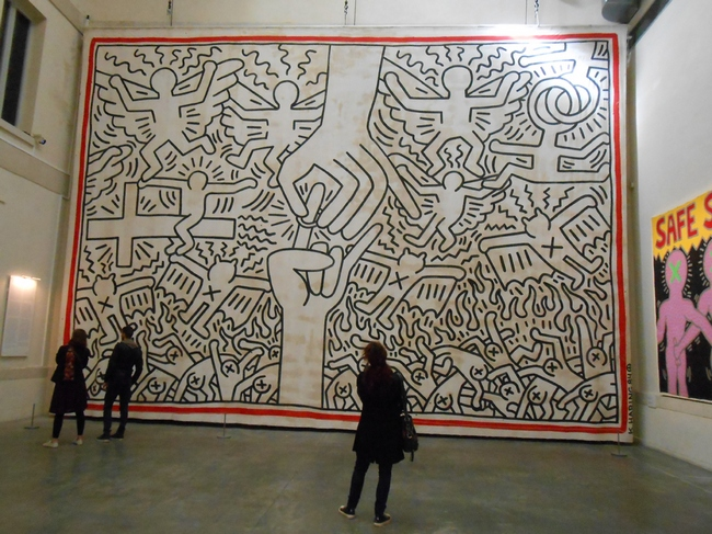 Keith Harring 3