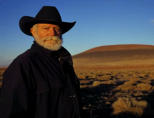 A roundtable on James Turrell's life & work