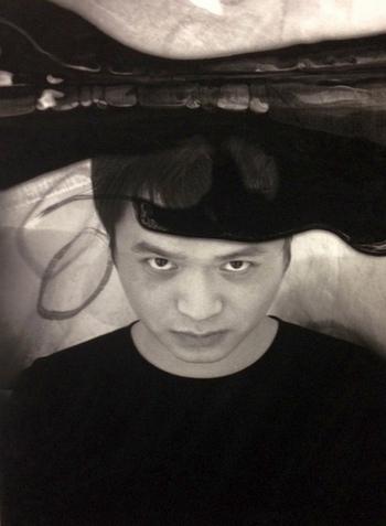 Portrait - Ma Che