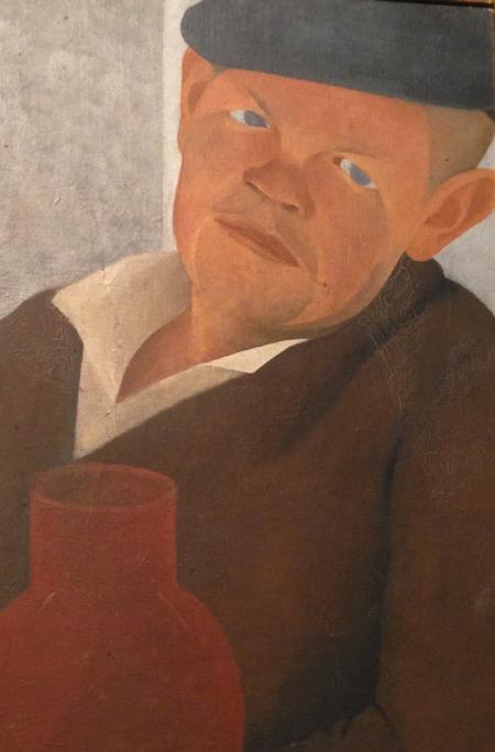 Drinker-1922-1923