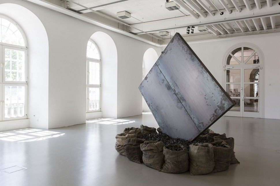 Documenta 14, an art event to feed the intellect